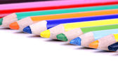 Crayons — Photo