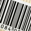 Barcode — Stock Photo #3947266
