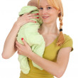 Mother's love — Stock Photo #4050485