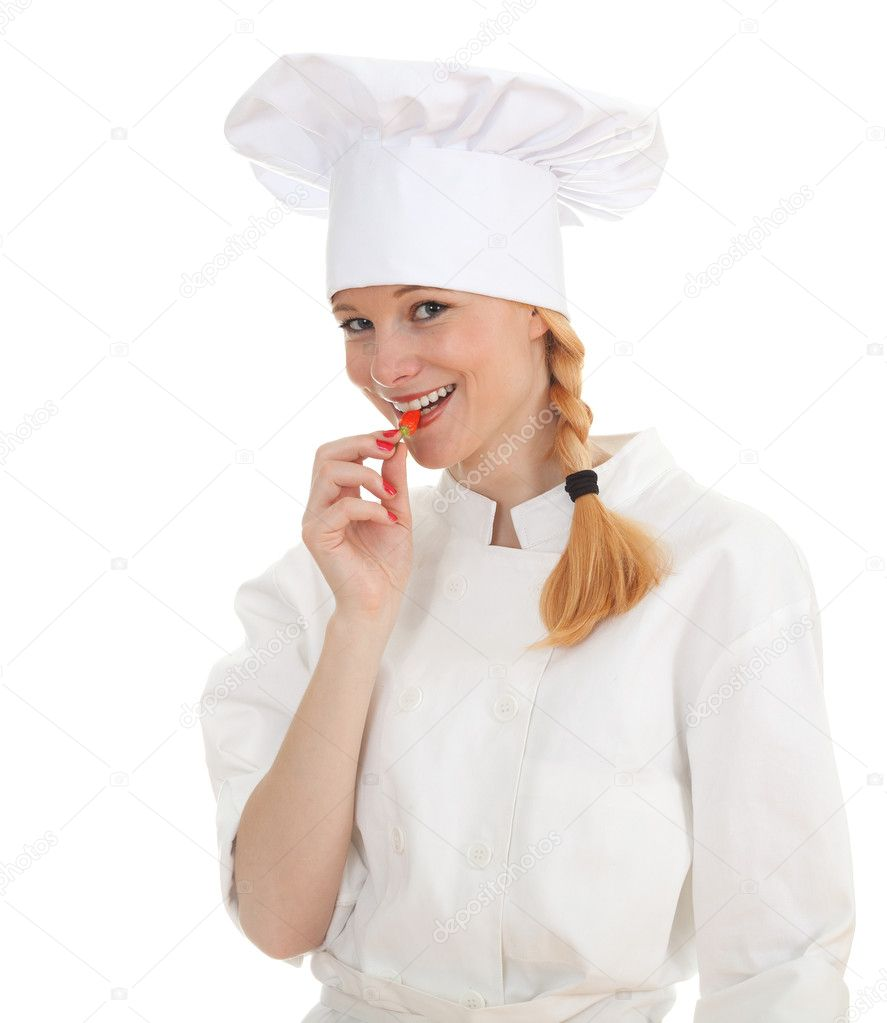 Lady Chef Pictures