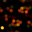 Abstract bokeh background — Stock Photo #4379005