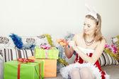 Holiday preparation — Stock Photo