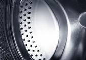 金属工业元素的详细信息 — 图库照片