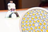 Led light bulb — Stock Photo