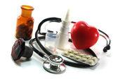 Medicación — Foto de Stock