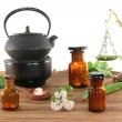 Homeopathy — Stock Photo #4305787
