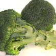Broccoli — Stock Photo #4334909
