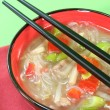 Thai Soup — Foto Stock