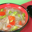 Thai Soup — Stock Photo #4867621