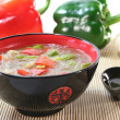 Thai Soup — Stock Photo
