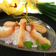 Thai prawns specialties — Stock Photo #4884489