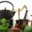 Naturopathy — Stock Photo