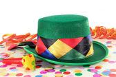Carnival Decoration — Stock Photo