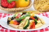 Penne Salad — Stock Photo