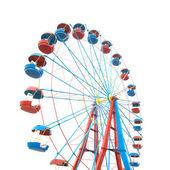 Ferris wheel — Stock fotografie