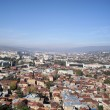 Stock Photo: Tbilisi overview