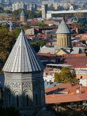 Tbilisi, Georgia — Foto de Stock