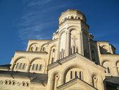 Architecture of Georgia — Stock Photo