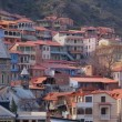 Tbilisi city — Stock Photo