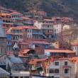 Stock Photo: Tbilisi city