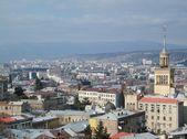 Tbilisi — Stock Photo