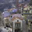 Stock Photo: Tbilisi old town
