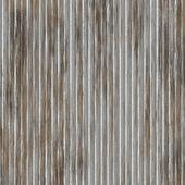 Metall korrugerad plåt — Stockfoto