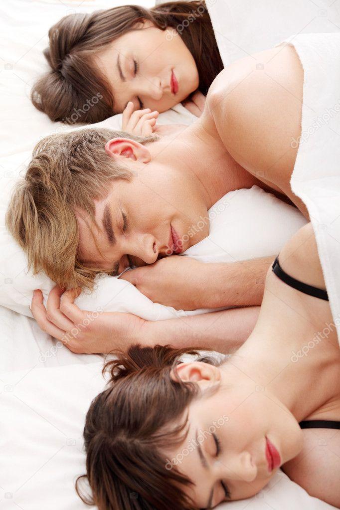 Gay male boner