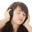 Headphones — Stock Photo
