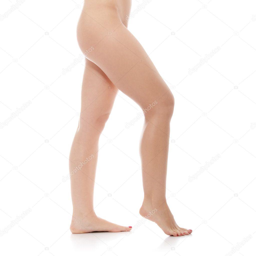 depositphotos 4865213 Close up photo of nude body Close up photo of nude body of young fit female.