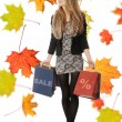 Shopping time — Stock Photo #4997072