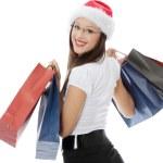 Shopping time — Stock Photo
