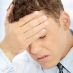 Headache — Stock Photo #5006089