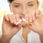 Don't smoke — Stock Photo