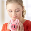 Savings — Stock Photo #5008541