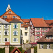 Meersburg at Lake Constance, Germany — Stock Photo