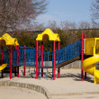 Playground — Stock Photo #5369627