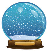 Snowglobe — Photo