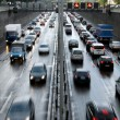 Traffic jam — Stock Photo #3957416