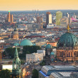 Berlin - Stock Photo