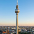 Berlin aerial image — Stock Photo #4138028