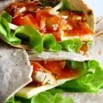 Tortilla — Stock Photo #4196307