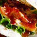 Tortilla — Stock Photo #4196319