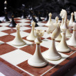 Chess figures — Stock Photo #4696507