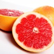 Fresh grapefruit - Stock Photo