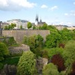 Luxembourg — Stock Photo #4183439
