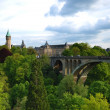 Luxembourg — Stock Photo #4183448