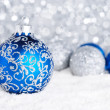 Christmas decorations — Stock Photo #4425701