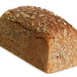 Multi-Grain-Bread — Stock Photo