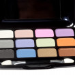 Stock Photo: Eyeshadow